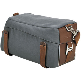 Norco Crofton Luggage Carrier Bag grey